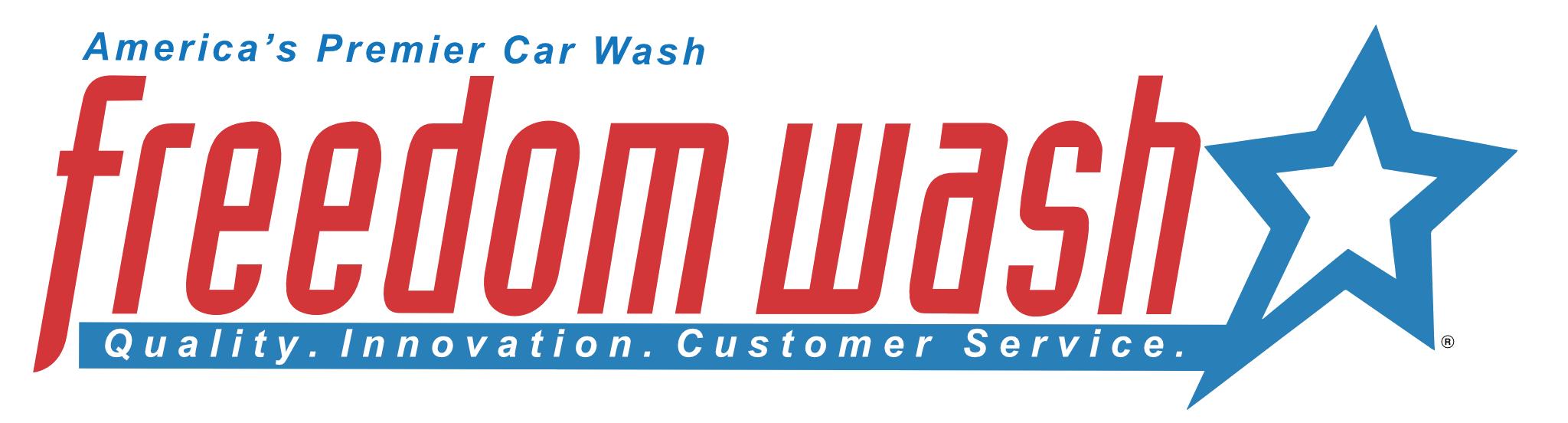 America's Premier Car Wash
